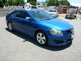 Toyota Aurion Cars For Sale In Townsville Qld Autotrader