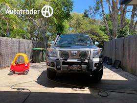 Toyota Prado Cars For Sale In Sunshine Coast Qld Autotrader