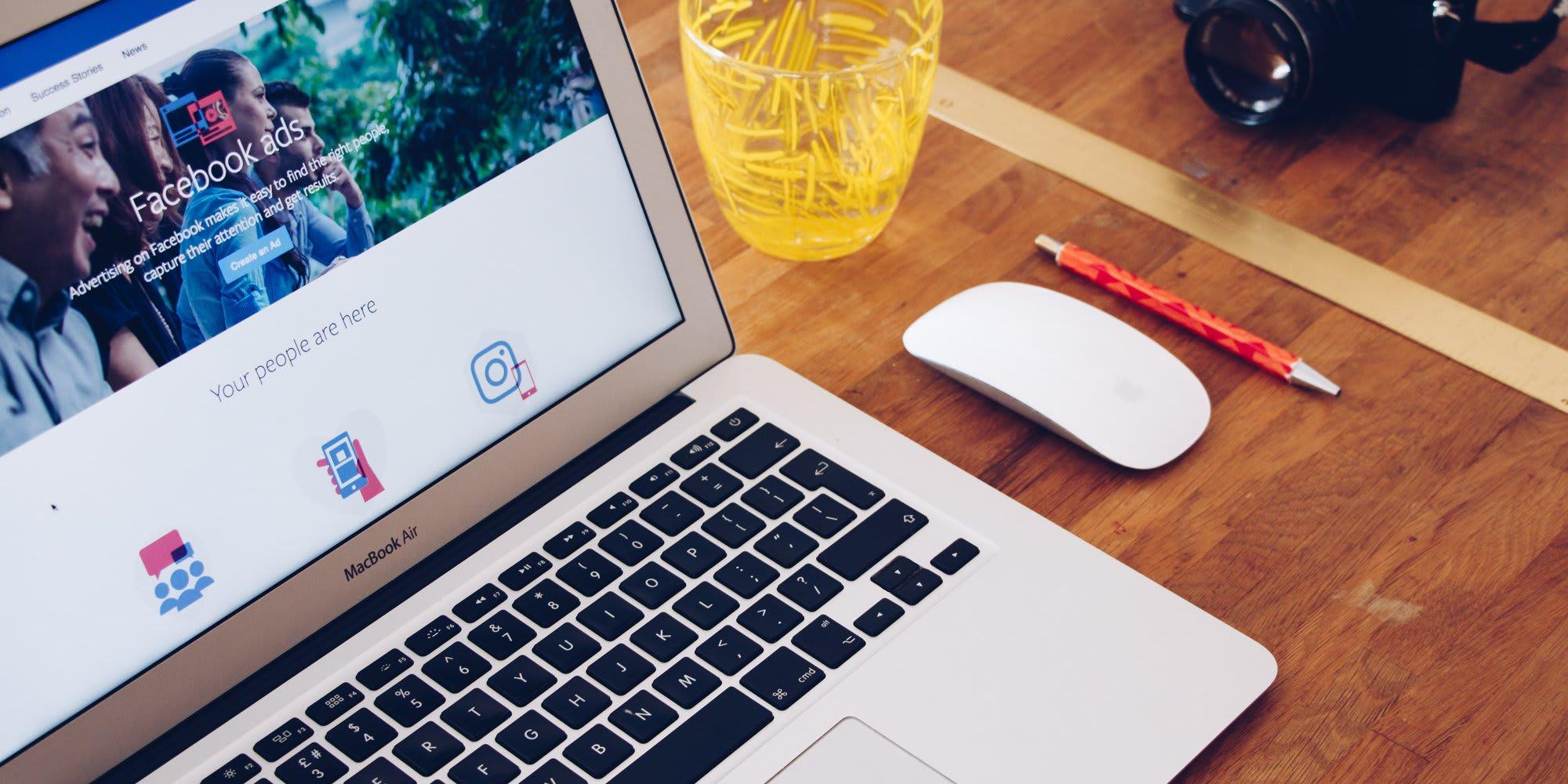 Facebook Ads & Instagram Ads Management
