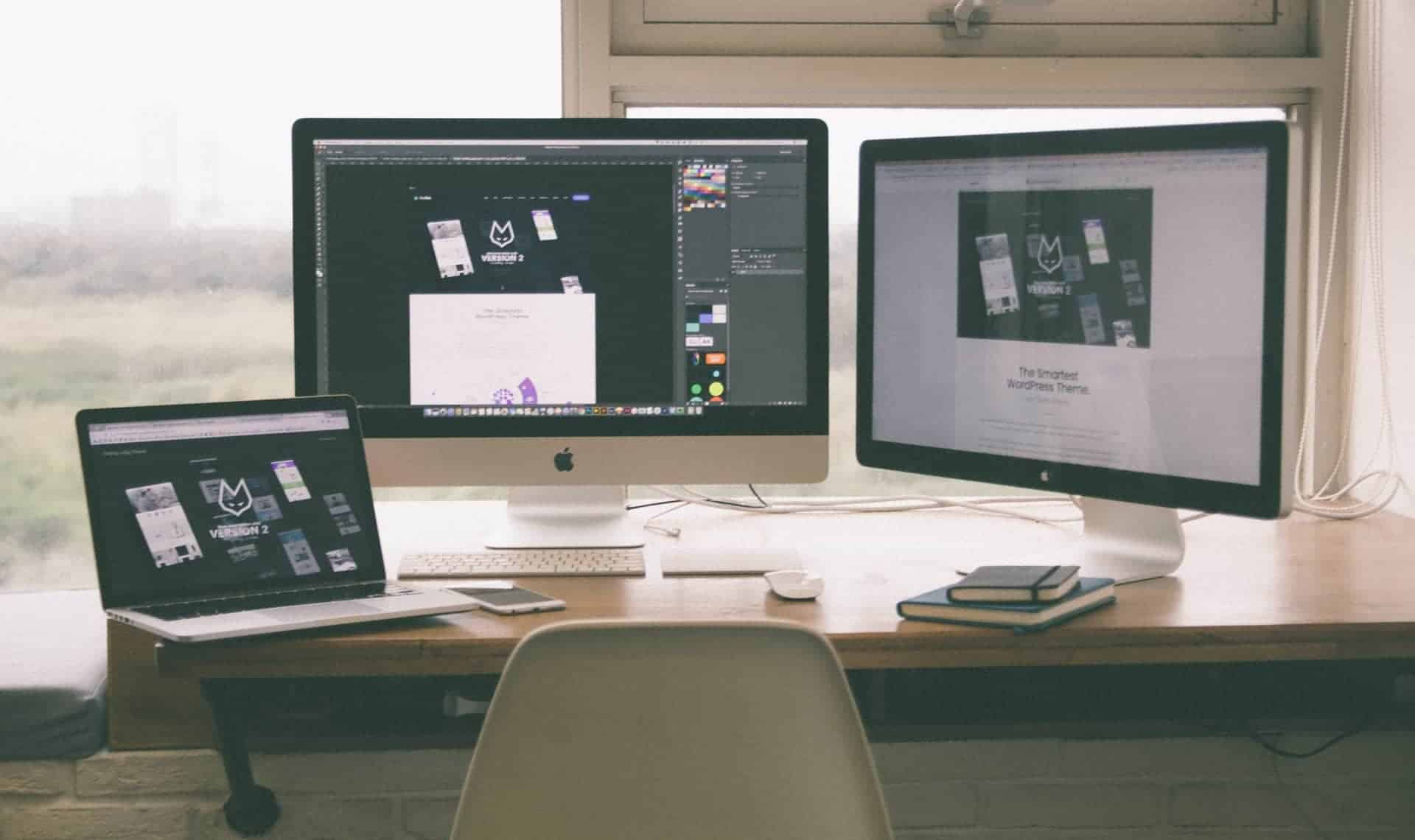 WordPress vs Site Builders