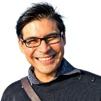 Dr Oscar Moreno TCM