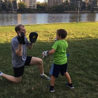 Personal Training (introductory session)