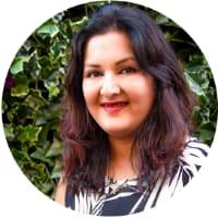 Dr Pooja Saini