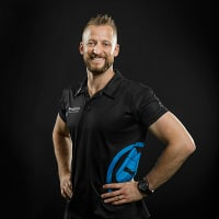 Personal Training Intro Offer (3 sessions)