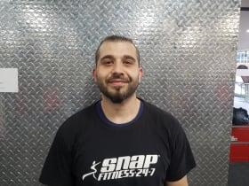 Sash Trajcevski