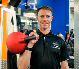 Personal Training Intro Offer (2 x sessions)