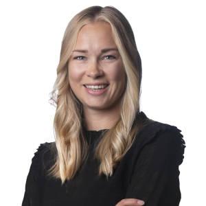 Helene P Øien