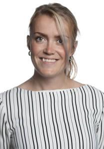 Hanne Hermansen