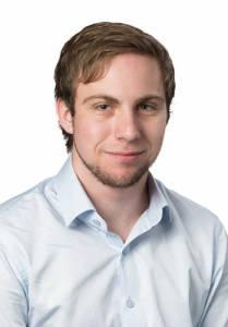 Øyvind Christoffer Aronsen