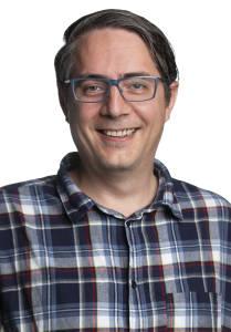 Erik Gåserud