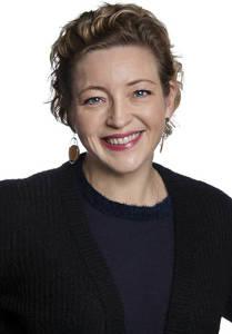 Laila Kynningsrud