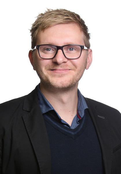 Pål Andre Løberg, Salgssjef, Avella AS