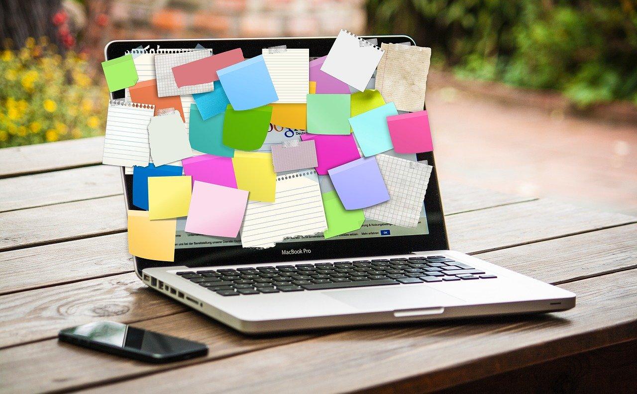 Organiser, prioriter, Avella
