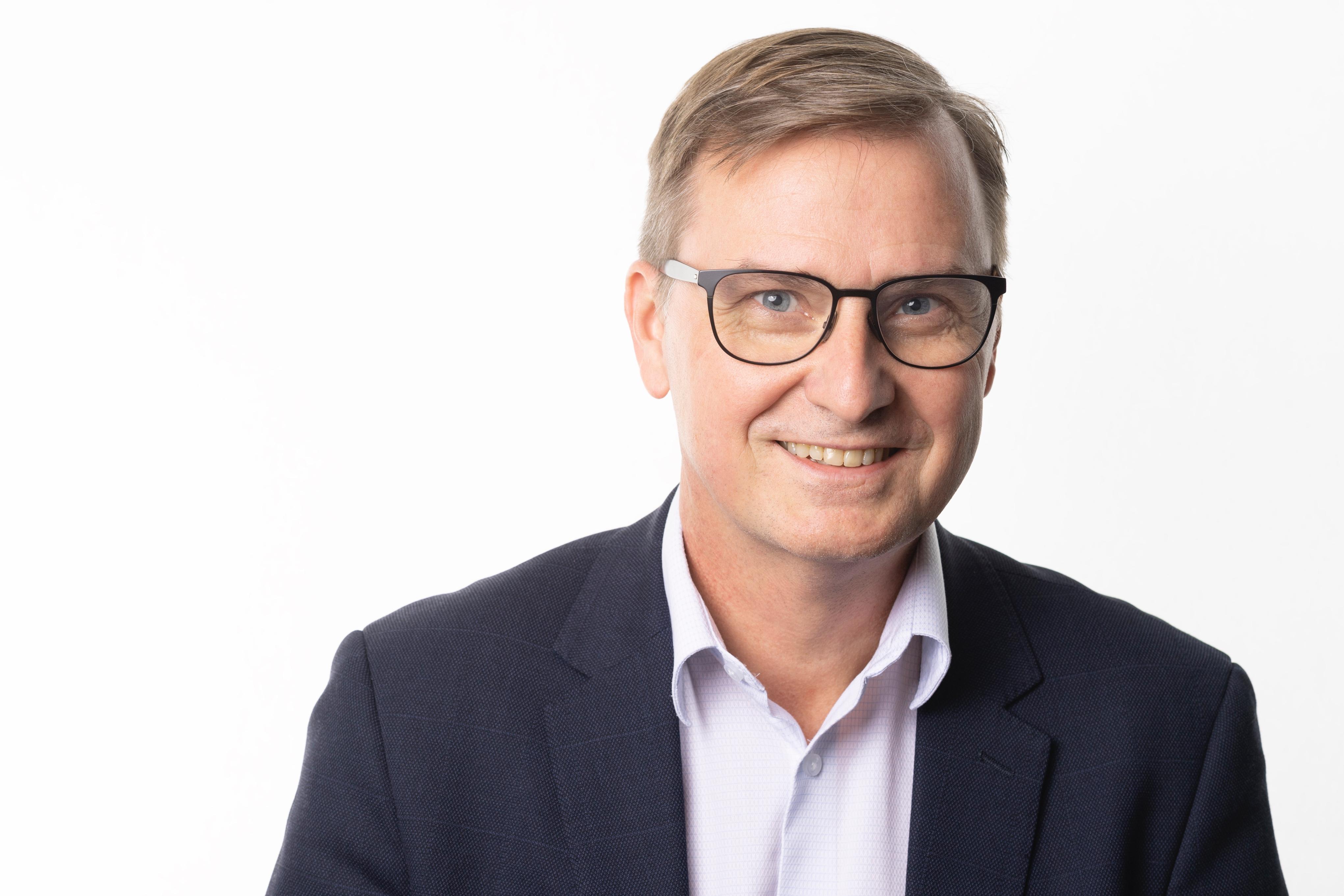 Ole Morten Boldevin