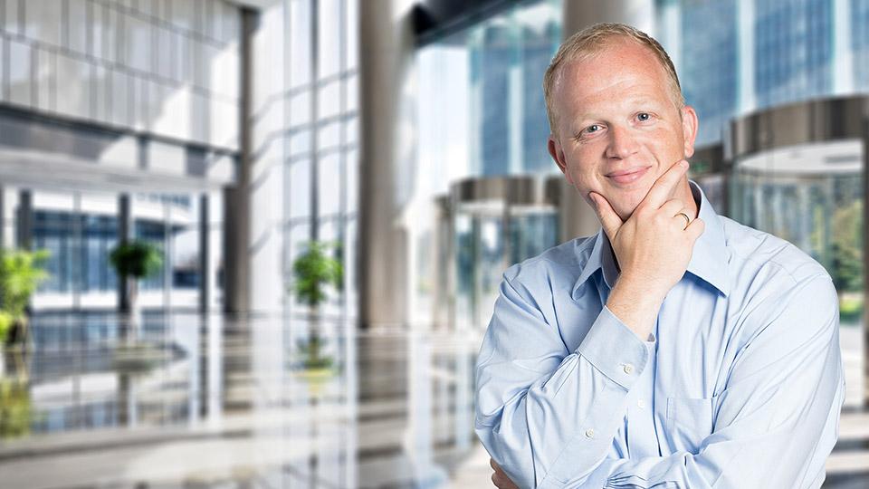Tor Einar Dørum Senior Rådgiver
