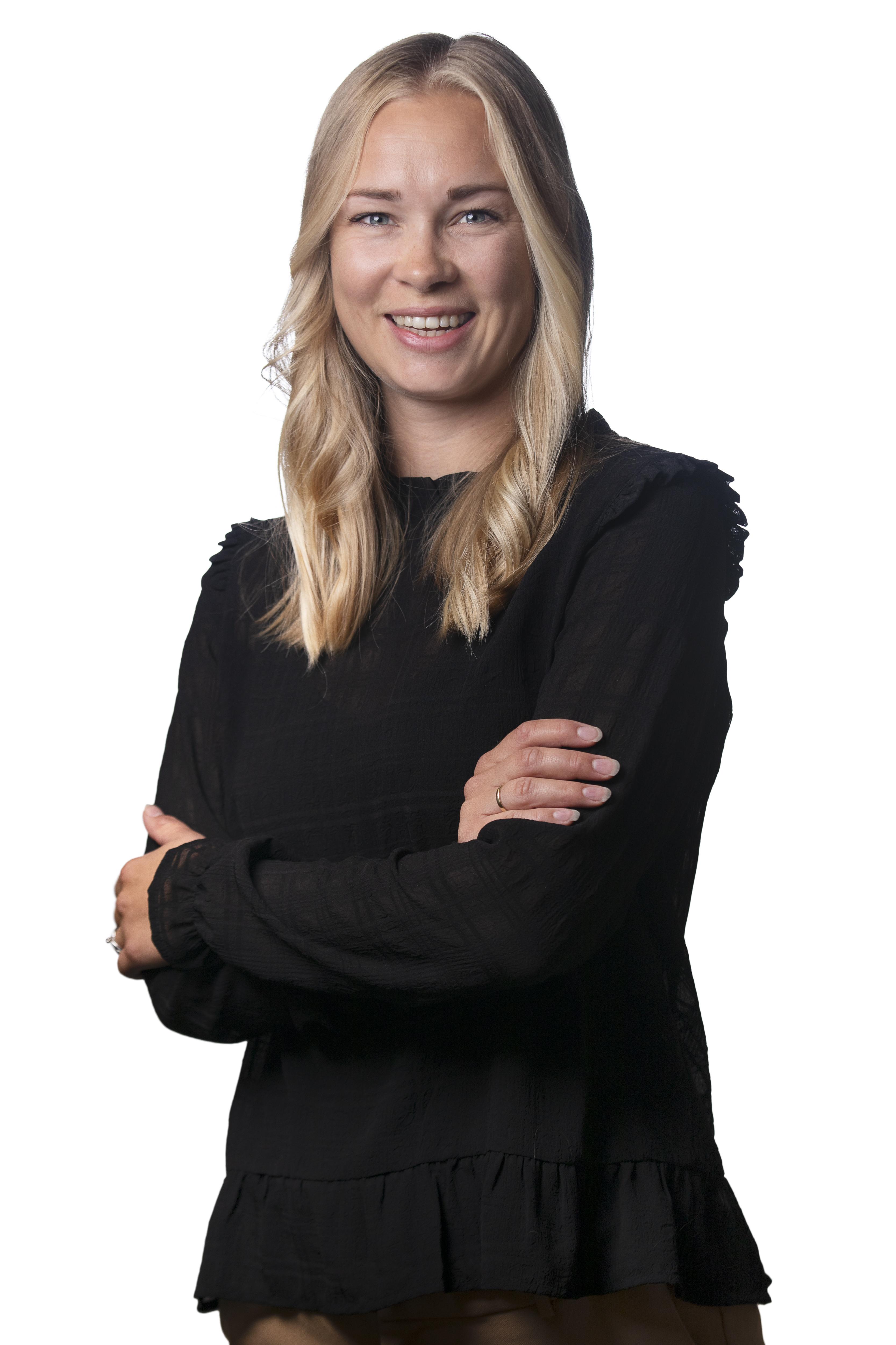 Helene Øien, Avella AS
