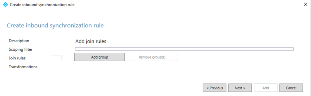 Filter AD Objects from Synchronizing to O365