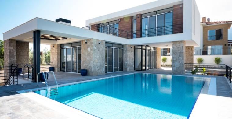 Satılık Villa 557