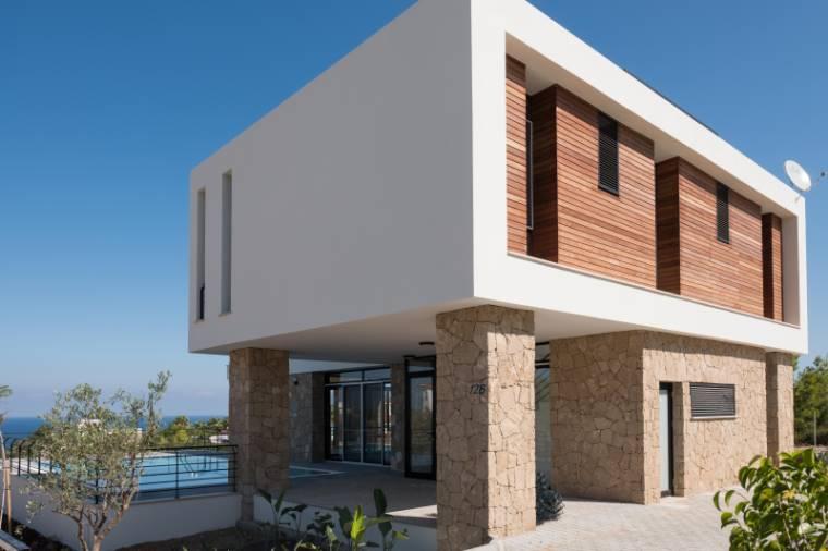 Satılık Villa 561