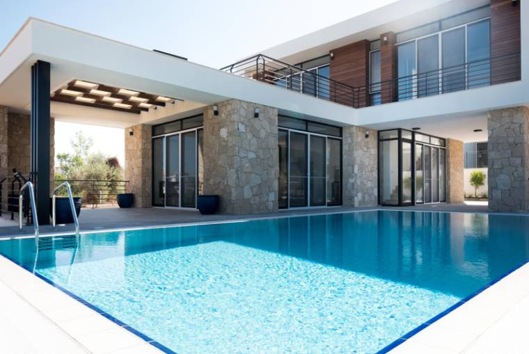 Satılık Villa 566