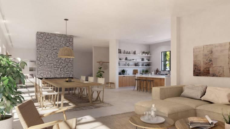 Girne Esentepe'de Satılık 6+1 Villa-Müstakil 847