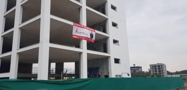 Kuzey Kıbrıs - Lefkoşa Lefkoşa (Merkez) Kiralık Apartman 929