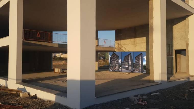Kuzey Kıbrıs - Lefkoşa Lefkoşa (Merkez) Kiralık Apartman 930