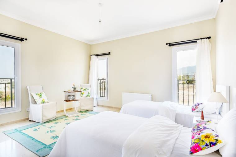 Kuzey Kıbrıs - Girne Esentepe Satılık Villa-Müstakil 969
