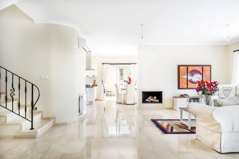 Kuzey Kıbrıs - Girne Esentepe Satılık Villa-Müstakil 972