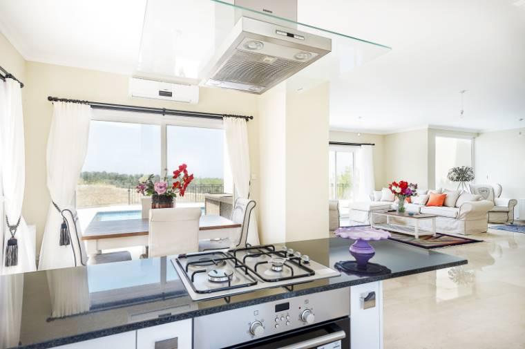 Kuzey Kıbrıs - Girne Esentepe Satılık Villa-Müstakil 977