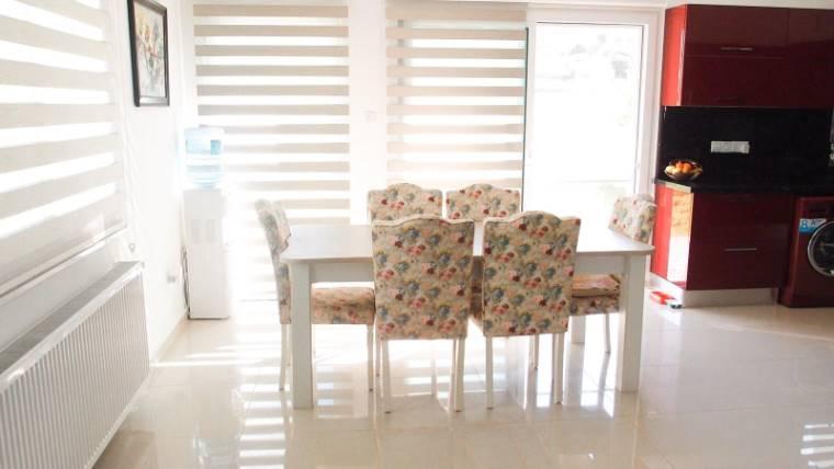 Kuzey Kıbrıs - Girne Karaoğlanoğlu Satılık Villa-Ikiz 2147