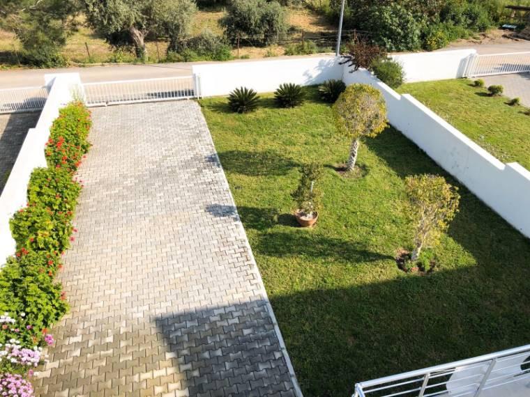 Kuzey Kıbrıs - Girne Karaoğlanoğlu Satılık Villa-Ikiz 2152