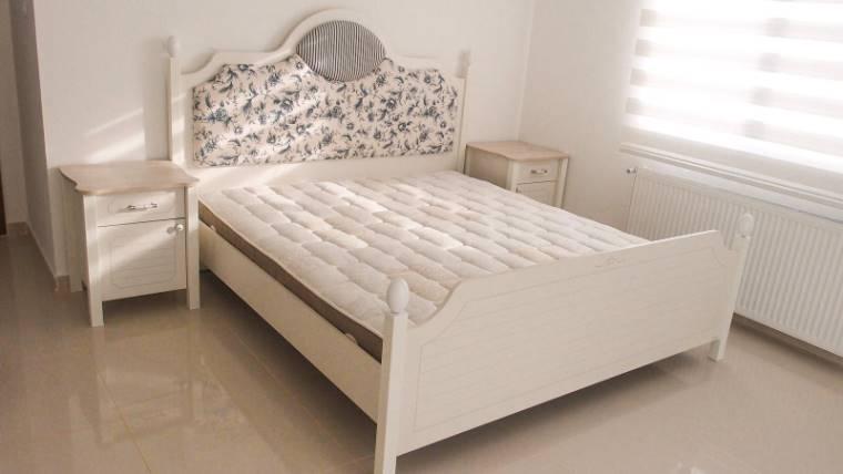 Kuzey Kıbrıs - Girne Karaoğlanoğlu Satılık Villa-Ikiz 2159