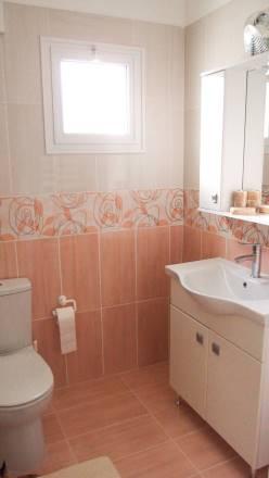Kuzey Kıbrıs - Girne Karaoğlanoğlu Satılık Villa-Ikiz 2165