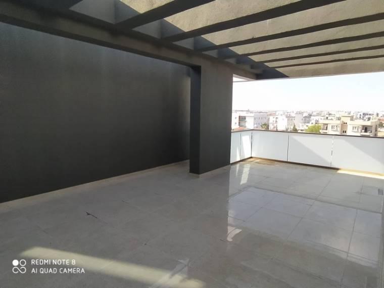Kuzey Kıbrıs - Lefkoşa Gönyeli Satılık Penthouse 2198