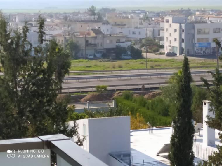 Kuzey Kıbrıs - Lefkoşa Gönyeli Satılık Penthouse 2202