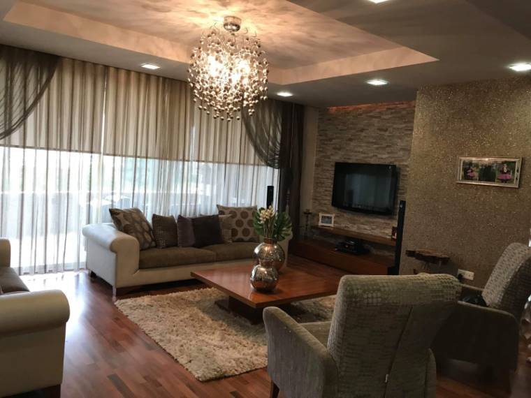 Kuzey Kıbrıs - Güzelyurt (Merkez) Satılık Apartman Dairesi 2248