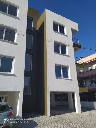 Kuzey Kıbrıs - Lefkoşa Marmara Satılık Apartman Dairesi 2270