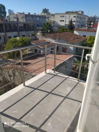 Kuzey Kıbrıs - Lefkoşa Marmara Satılık Apartman Dairesi 2271