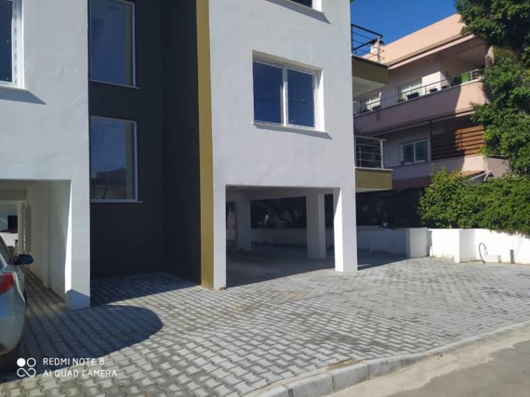 Kuzey Kıbrıs - Lefkoşa Marmara Satılık Apartman Dairesi 2279