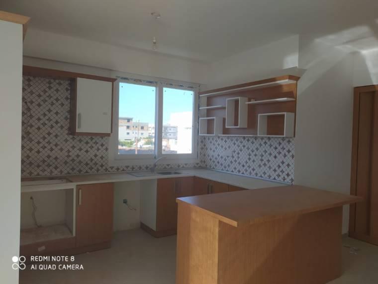 Kuzey Kıbrıs - Lefkoşa Marmara Satılık Apartman Dairesi 2280