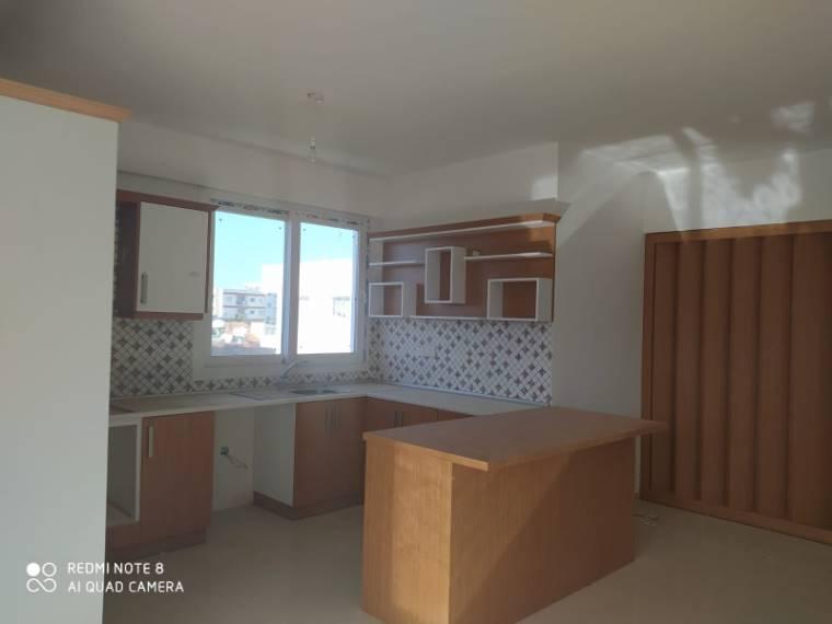Kuzey Kıbrıs - Lefkoşa Marmara Satılık Apartman Dairesi 2281