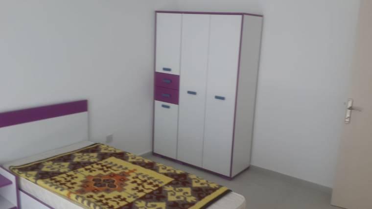 Kuzey Kıbrıs - Lefke Merkez Kiralık Apartman Dairesi 2289