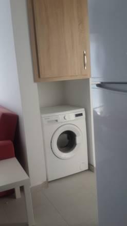 Kuzey Kıbrıs - Lefke Merkez Kiralık Apartman Dairesi 2291