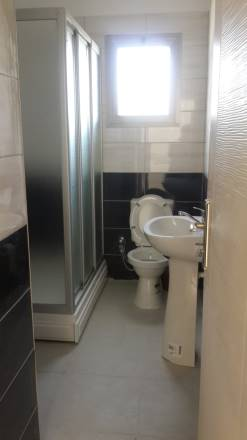Kuzey Kıbrıs - Lefke Merkez Kiralık Apartman Dairesi 2294