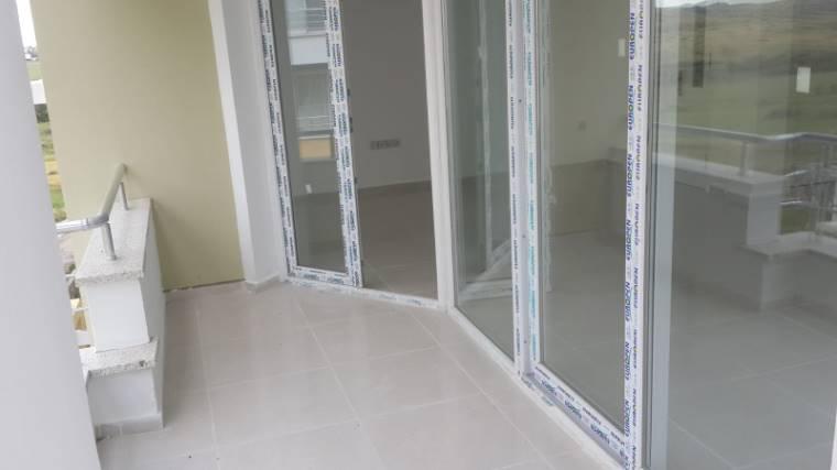 Kuzey Kıbrıs - Girne Dikmen Satılık Apartman Dairesi 2436