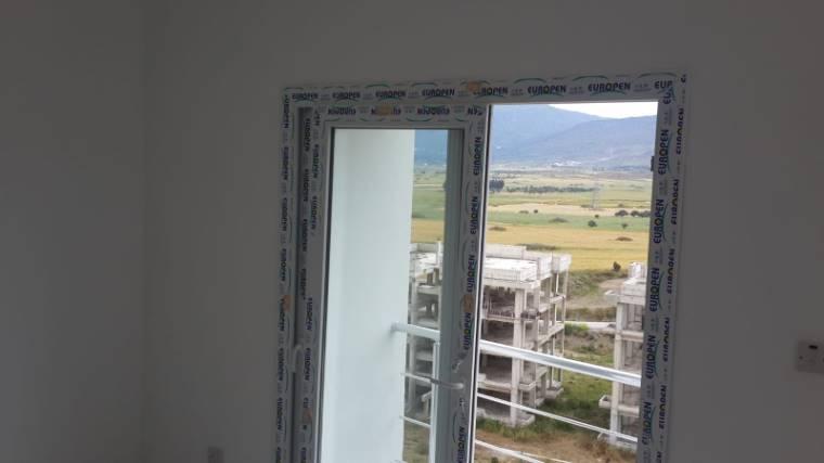 Kuzey Kıbrıs - Girne Dikmen Satılık Apartman Dairesi 2439