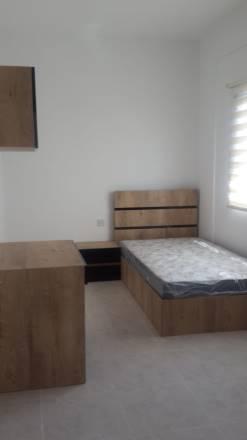 Kuzey Kıbrıs - Lefke Merkez Satılık Apartman Dairesi 2468