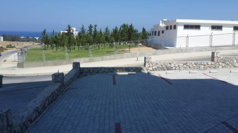 Kuzey Kıbrıs - Lefke Merkez Satılık Apartman Dairesi 2469