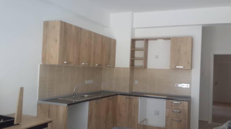 Kuzey Kıbrıs - Lefke Merkez Satılık Apartman Dairesi 2471